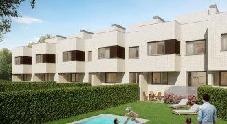 Villas de la Gavia 4