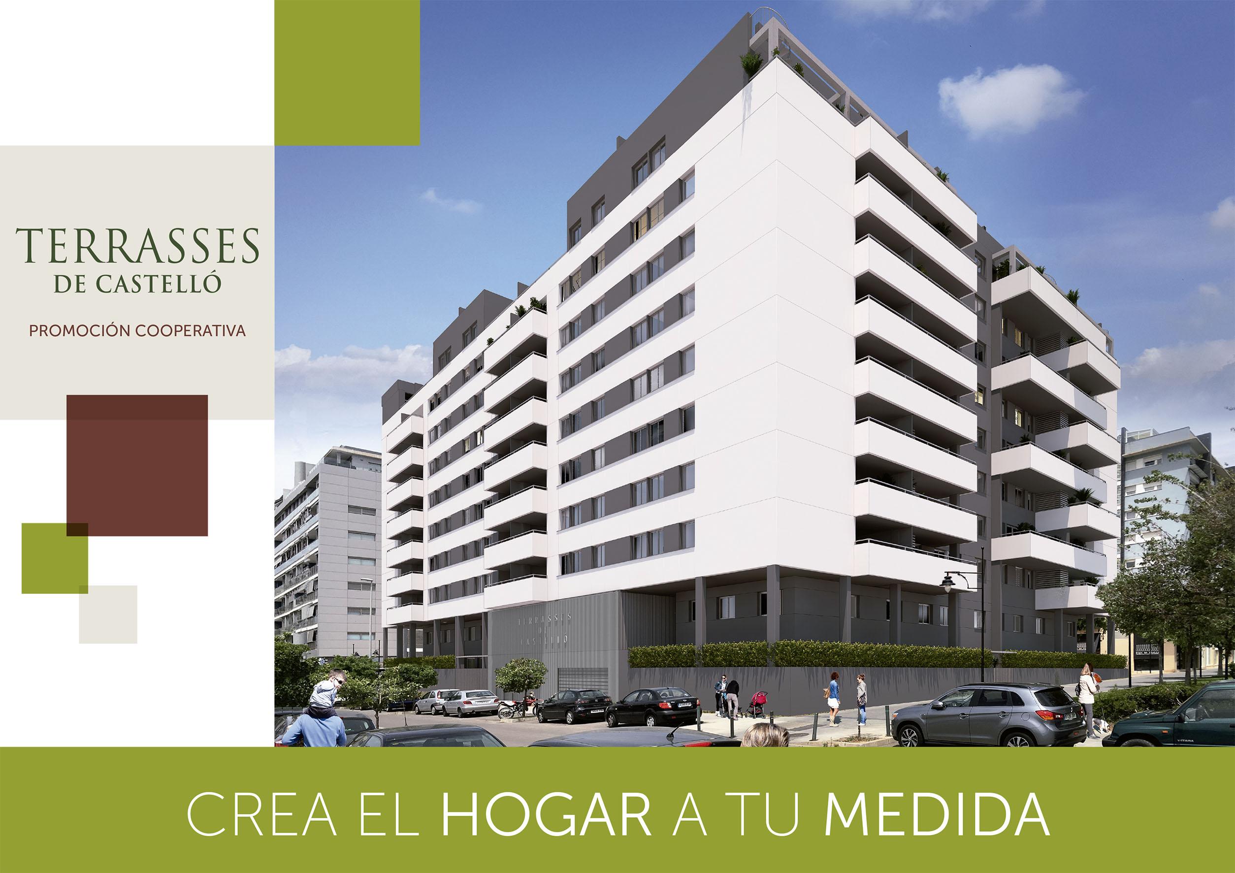 Cooperativa Terrasses de Castelló